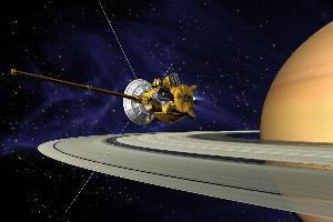 ผลสำรวจดาวเสาร์และดวงจันทร์บริวารตลอดเวลา 13 ปีในโครงการ Cassini-Huygens