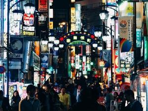 ใครๆ ก็รัก โตเกียว ❤️