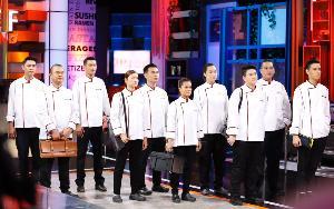 """ดีกรี 10 คนสุดท้าย """"TOP CHEF 3"""" ไม่ธรรมดา!! แต่ละคนเชฟมืออาชีพตัวท็อปทั้งนั้น"""