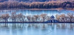 (ชมภาพ) หิมะแรกกรุงปักกิ่ง และหลายเมืองในจีน