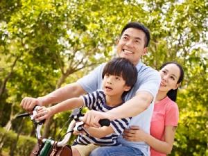 5 ข้อคิดดีๆช่วยปรับความสัมพันธ์ในครอบครัวเพื่อสร้างสมดุลชีวิตให้กับลูก/ดร.สุพาพร เทพยสุวรรณ