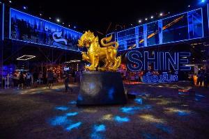 """เด็กแนวถูกใจสิ่งนี้!!! ชวนกันมา """"ฉายแสง"""" ที่งาน """"Shine เมืองสิงห์"""" ครั้งแรก!! ของ Lifestyle Festival"""