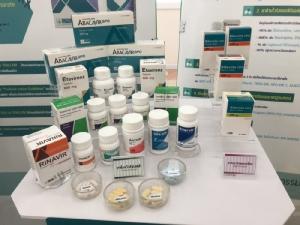"""อภ.เตรียมพร้อมยา PrEP """"TENO-EM"""" ป้องกันเอชไอวี รองรับบริการนำร่อง 51 รพ. 1 ม.ค.นี้"""