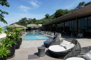 """""""My Beach Resort Phuket"""" พักผ่อนมุมสงบในหาดส่วนตัว ณ แหลมพันวา"""