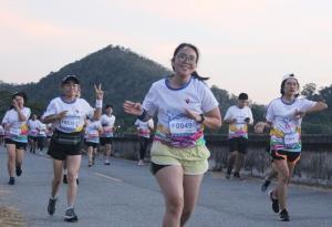 """ไทยออยล์ จัดกิจกรรมวิ่งการกุศล """"Thaioil Charity Run 2019"""""""