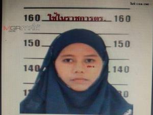 มือปืนประกบยิงสตรีมุสลิมเสียชีวิต ขณะขี่รถ จยย.เดินทางมากับลูกชายที่ปัตตานี