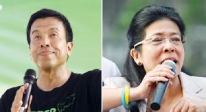 """""""ชัชชาติ"""" ลงอิสระทำเพื่อไทยป่วน-สุดารัตน์ไปไม่เป็น !?"""
