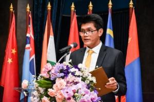 ไทยจัดประชุม 17 ชาติเอเชียแปซิฟิก ป้องกันเยาวชนติดเชื้อเอชไอวี