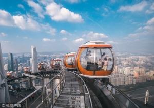 เซินเจิ้น เซี่ยงไฮ้ และกวางโจว เมืองเอเชียแปซิฟิก ยอดนิยมของลงทุนอสังหาริมทรัพย์