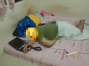 เตือนภัย! หนุ่มนอนเล่นโทรศัพท์บนที่นอนเสียชีวิตอีกราย คาดไฟฟ้าดูด