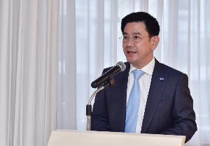 บอร์ดต่างด้าวไฟเขียวต่างชาติลงทุนอีก 22 ราย นำเข้ามาลงทุน 238 ล้าน จ้างงานคนไทย 391 คน