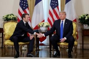 ทรัมป์เปลี่ยนแผนจัดประชุม G7 ที่แคมป์เดวิด ไม่ใช่สนามกอล์ฟส่วนตัว