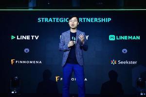 สตาร์ทอัปไทยจะได้ร่วมเป็นพันธมิตรกับ LINE เดินหน้าพัฒนาความร่วมมือเชิงพาณิชย์