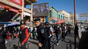 """สภาล่างสหรัฐฯ ผ่าน """"กฎหมายอุยกูร์"""" เรียกร้องคว่ำบาตรเจ้าหน้าที่จีน"""