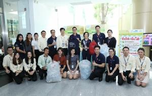 กลุ่ม ปตท. ร่วมผลักดัน Plastic Circular Economy