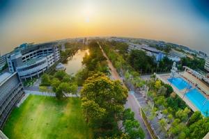 """ม.มหิดล อันดับ 1 มหาวิทยาลัยสีเขียวในไทย อันดับ 75 ของโลก """"Wageningen"""" เนเธอร์แลนด์ครองแชมป์"""