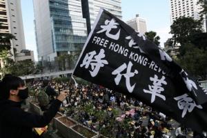 ฮ่องกงอัดฉีดอีก1.5หมื่นล้านกระตุ้นเศรษฐกิจ หลังวิกฤตหนักเซ่นพิษประท้วง