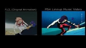 พลาด! หนังโปรโมต PS4 ญี่ปุ่นถูกแฉเป็นงานลอก