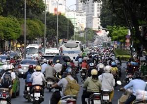 เที่ยวฮานอยครั้งหน้าอาจไม่เห็น 'ซิโคล่' รัฐบาลเล็งห้ามรถสามล้อแก้ปัญหารถติด