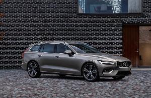 วอลโว่ เปิดตัว Volvo V60  สนนราคาแค่ 2.29 ล้านบาท
