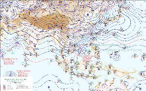 ยังหนาวได้อีก! อุตุฯ เผยไทยตอนบนอุณหภูมิลดอีก 1-3 องศา หนาวเย็น-ลมแรง กทม.มีลุ้นต่ำสุด 12 องศา