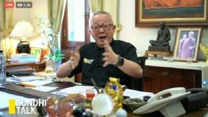 """(คำต่อคำ) ผู้เฒ่าเล่าเรื่อง : เปิดโปงมอนซานโต้กับแผนอำมหิตเรื่อง """"สารพิษ"""" - ทางรอด""""การบินไทย"""" รัฐบาลต้องขายหุ้นทิ้งให้เอกชน"""