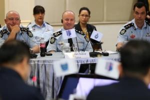 ป.ป.ส.แจงออสซี่จับไอซ์ 1.5 ตัน ซุกลำโพงส่งจากกรุงเทพฯ เป็นคดีเก่า ประสานจับผู้ต้องหาได้แล้ว 3 ราย