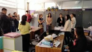 (ชมคลิป)ย้ายครูมือตบเมืองอุดรเข้าต้นสังกัด พร้อมตั้งกรรมการสอบข้อเท็จ