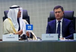 OPEC+เห็นพ้องลดกำลังผลิตน้ำมันเพิ่มเติมอีก500,000บาร์เรลต่อวัน