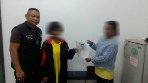 ศาลไฟเขียวหมายจับครูพละแล้ว เจอ 2 ข้อหาทั้งกระทำชำเราเด็ก-พรากผู้เยาว์