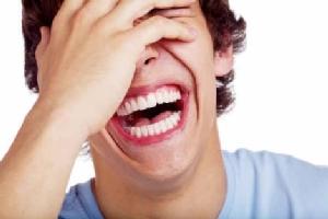 เขาหยุดหัวเราะหรือหยุดร้องไห้ไม่ได้/ดร.แพง ชินพงศ์