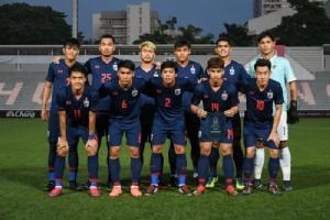 ไทยทิคเก็ตเมเจอร์ เปิดจำหน่ายบัตร ชิงแชมป์เอเชีย U23