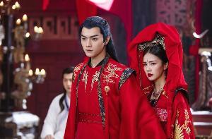 """""""โมโนแมกซ์"""" คว้าซีรีส์เรื่องแรกจากเจ้าแม่นิยายจีนชื่อดัง! """"Zhao Yao เจาเหยา ลิขิตรักนางพญามาร"""" ชมครบทุกตอน!"""