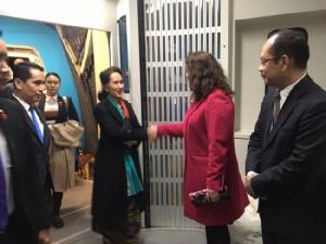 กลุ่มสิทธิมนุษยชนเริ่มรณรงค์คว่ำบาตรตัดสัมพันธ์รัฐบาลพม่าก่อนศาลโลกพิจารณาคดี