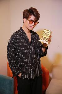 """เฮลั่น!!! """"นนท์  ธนนท์"""" คว้ารางวัล Best Asian Artist Thailand  จากงาน 2019 Mnet Asian Music Awards (MAMA)"""