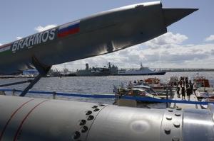 เผยฟิลิปปินส์จ่อซื้อขีปนาวุธร่อนซูเปอร์โซนิกเร็วสุดในโลก ไทยก็จ้องตาเป็นมัน