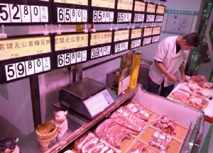 เงินเฟ้อ 'จีน' พุ่งแรงสุดในรอบเกือบ 8 ปี ราคา 'เนื้อหมู' ขยับพุ่งกว่าเท่าตัว