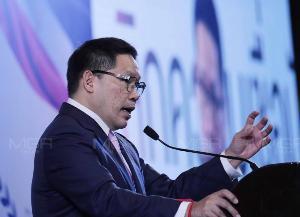 """""""อุตตม"""" ปาฐกถาพิเศษ """"เศรษฐกิจฐานรากประชารัฐสร้างไทย กลไกพาเศรษฐกิจชาติมั่นคงยั่งยืน"""""""