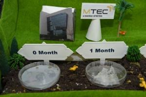 """เปิดนวัตกรรม """"พลาสติกชีวภาพ"""" ย่อยสลายได้ใน 4 เดือน"""