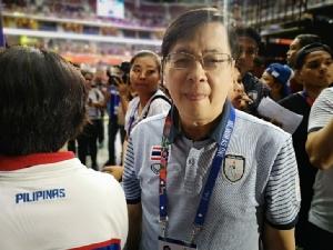 ประมุขยัดห่วง โอดกรรมการเข้าข้างเจ้าภาพ ส่งไทยคว้าเงินซีเกมส์