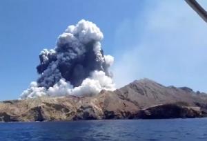 กีวีเปิดสอบสวนกรณีภูเขาไฟระเบิด เชื่อผู้สูญหาย8คนเสียชีวิตทั้งหมด