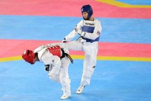 'บิ๊กเอ' มั่นใจจอมเตะไทยคว้าอีก 2 โควต้าโอลิมปิกเกมส์