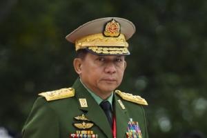 สหรัฐฯ คว่ำบาตรผู้บัญชาการทหารสูงสุดพม่าพร้อม 3 นายทหาร ละเมิดสิทธิมนุษยชนโรฮิงญา-ชนกลุ่มน้อย