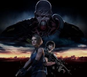 """รีเมก """"Resident Evil 3"""" ลงคอนโซล PC ทั่วโลก 3 เม.ย.2020"""