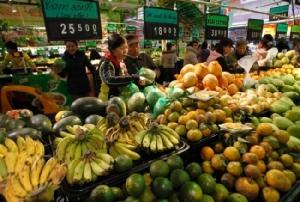 เวียดนามเล็งหั่นภาษีสินค้าเกษตรให้สหรัฐฯ หลังถูกขอลดเกินดุลการค้าระหว่างกัน