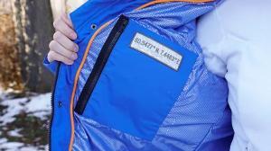 นักวิจัยผลิตเสื้อผ้าช่วยให้คุณใส่ได้ทั้งปี ไม่ว่าอากาศร้อนหรือ หนาว