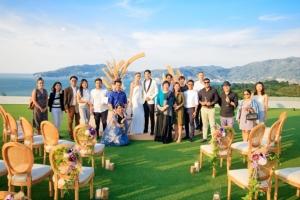 เครสท์ รีสอร์ท แอนด์ พูล วิลลา จัดงาน Wedding Showcase 2019 นำเสนอความพร้อมรับตลาดแต่งงาน