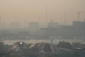 13-14 ธ.ค. แนวโน้มค่าฝุ่น PM2.5 พุ่งนี้ เตือนดูคุณภาพอากาศ ป้องกันตัวเองก่อนออกจากบ้าน