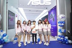 เปิดแล้ว!! ASUS Store by J.I.B. สาขาเซนทรัลแจ้งวัฒนะ