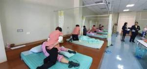 แห่งเดียวใน ปท.! รพ.ม.แม่ฟ้าหลวงบริการแพทย์แผนจีนเต็มระบบ วิจัยตำรับยากัญชาใช้ปีหน้า